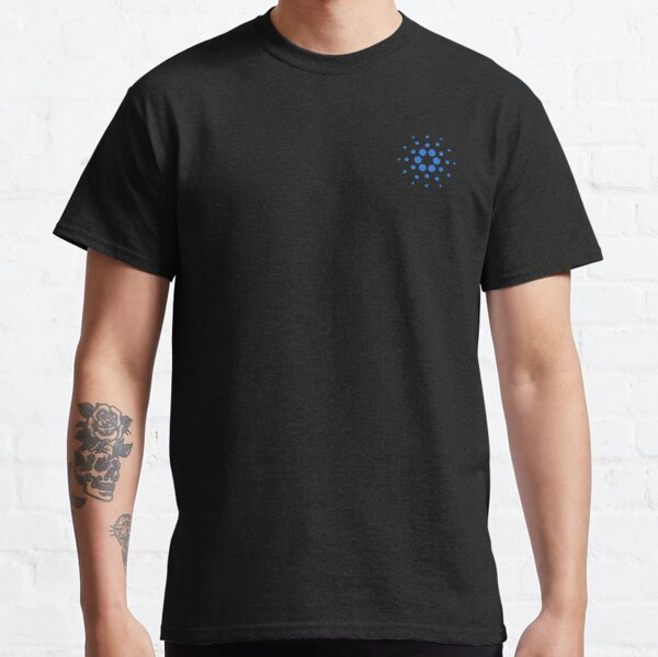 Cardano Classic T-Shirt
