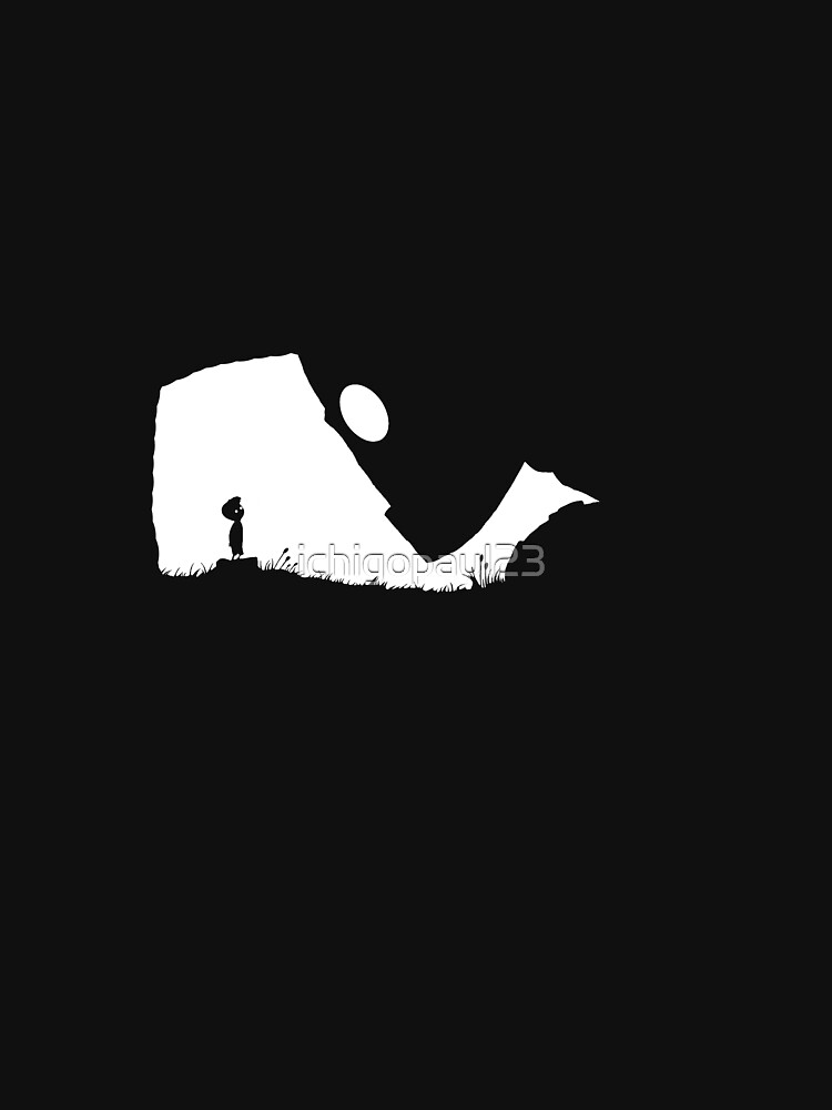 Limbo + The Iron Giant without text | Unisex T-Shirt