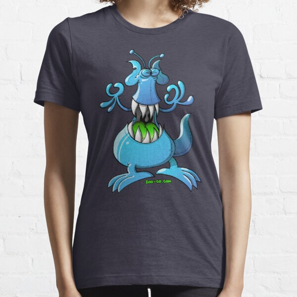 Extraterrestrial Monster Essential T-Shirt