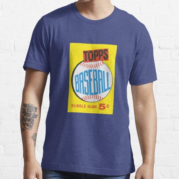 Topps Baseball Cards Essential T-Shirt