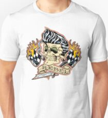 Rockabilly Rebel T-Shirt
