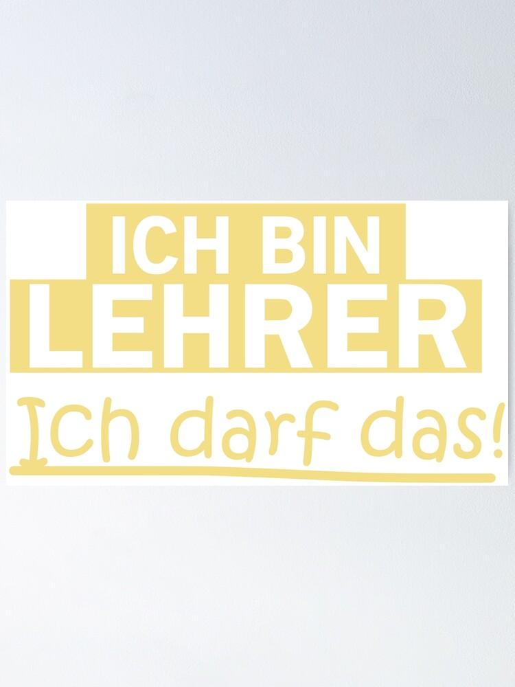 Beste Lehrerin Turnbeutel Rucksack Spruch Beruf Schule Lehrkraft Geschenk Idee