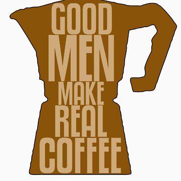 COFFEE by Yago