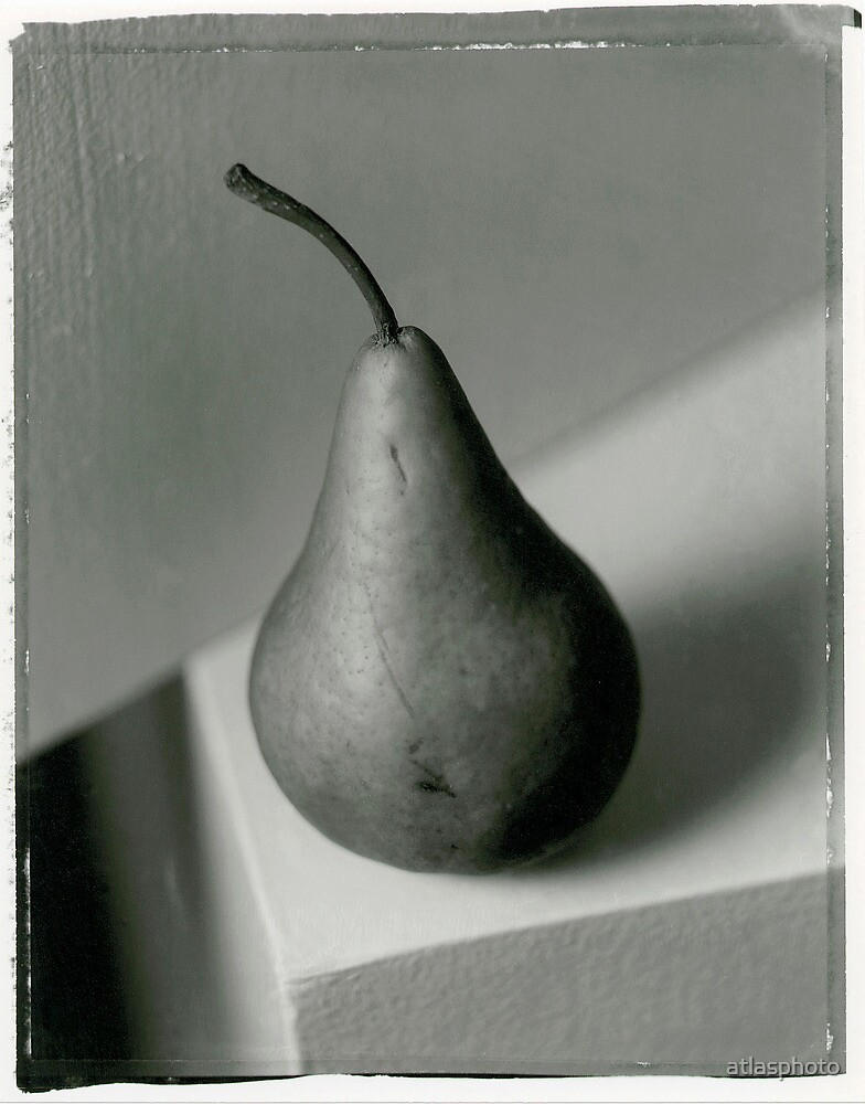 pear by atlasphoto
