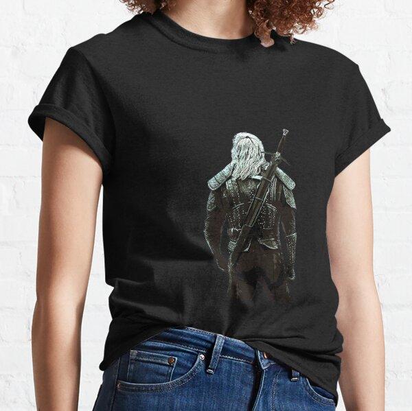 Geralt Classic T-Shirt