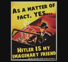 Imaginary Hitler