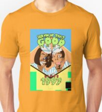 Home of the Good Burger Unisex T-Shirt