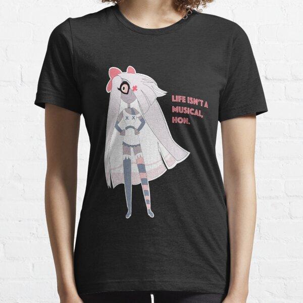 Vaggie's Opinion Essential T-Shirt