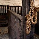Golden Handcuffs! by JodieT