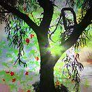 Dream Tree by Judi FitzPatrick