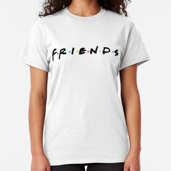 Freunde Classic T-Shirt