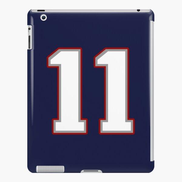 #11 iPad Snap Case