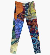 Assemblage  Leggings