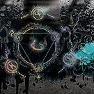 Darkly Mystical by anankeblue