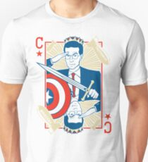 King Colbert T-Shirt