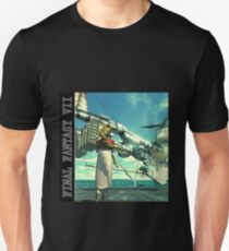 Final Fantasy VII - Aeris / Aerith Unisex T-Shirt