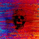 «calavera color» de manuvila