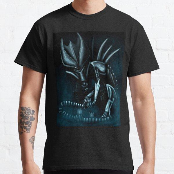 Giger Tribute Classic T-Shirt