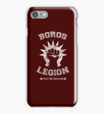 Boros Legion Guild iPhone Case/Skin