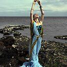 Sea Spirit by Clare McClelland