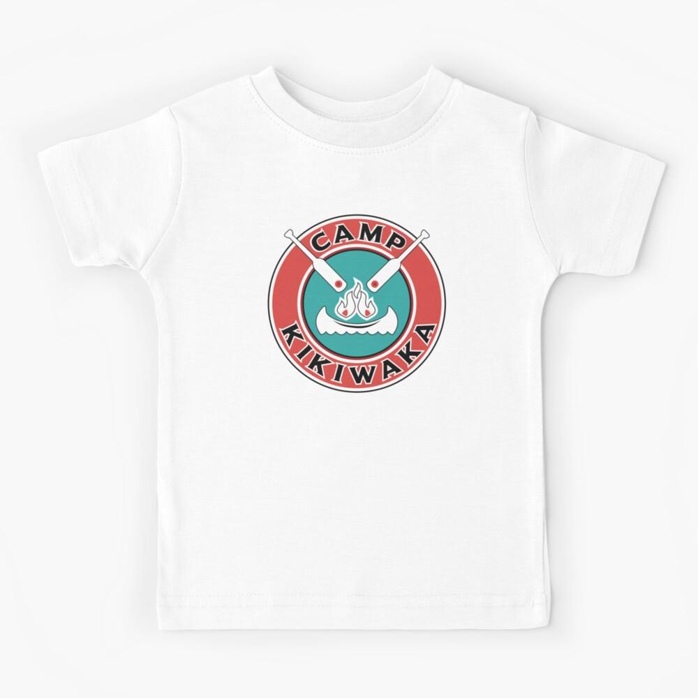 Maine Camp Kids T-Shirt
