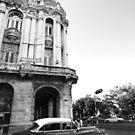 Havana classic car by fionapine