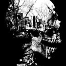 City of Graves by RoosterRepublic