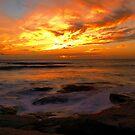 Kindled Sky by Sarah Howarth [ Photography ]