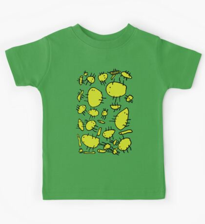 jeepers creepers! Kids Clothes