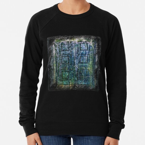 The Atlas of Dreams - Color Plate 162 Lightweight Sweatshirt