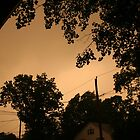 Tornadoes in Massachusetts by Linda Jackson