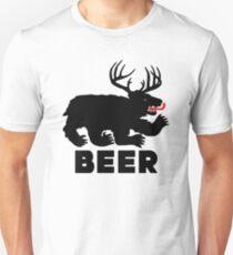 BEER = Bear + Deer T-Shirt