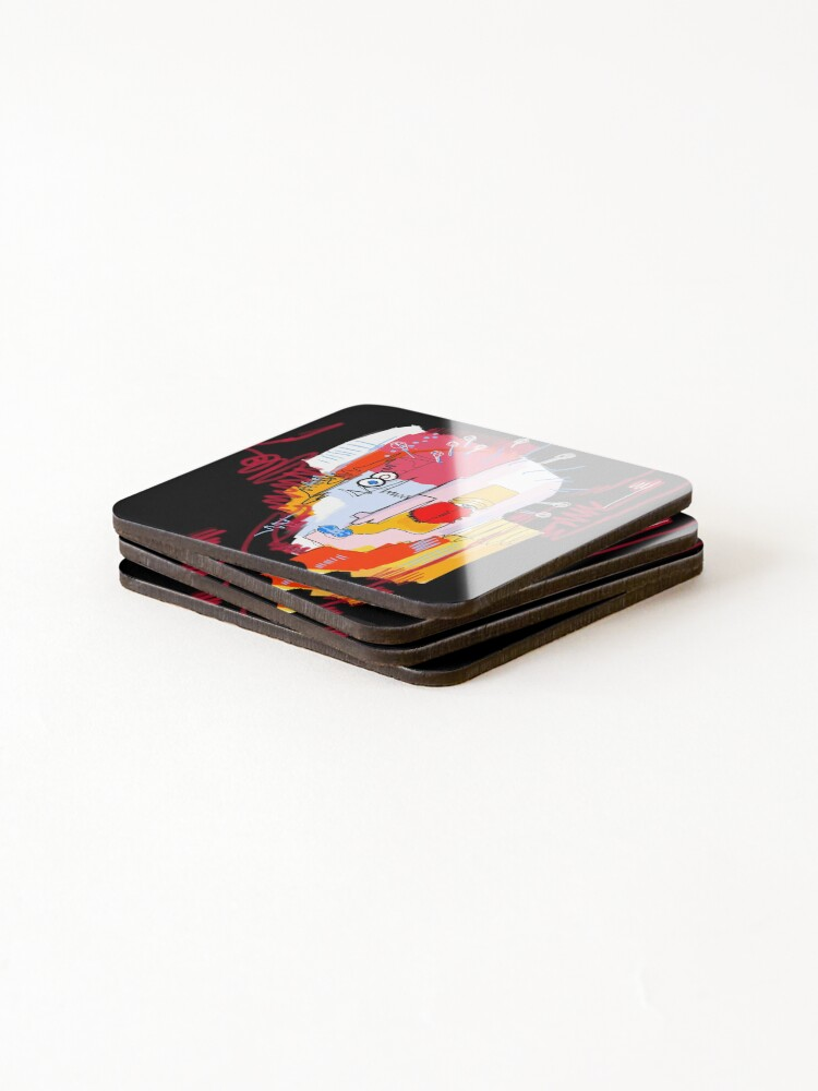 Alternate view of Fragments Coasters (Set of 4)