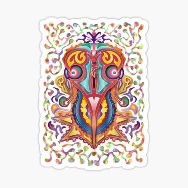 Turkey Broth Sticker