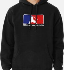 Major League Sith Pullover Hoodie