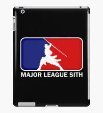Major League Sith iPad Case/Skin