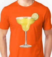 Senorita Margarita! Slim Fit T-Shirt