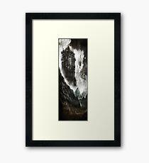 Templum Spiritus Framed Print