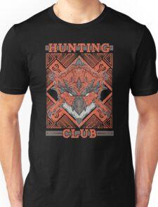 Hunting Club: Rathalos T-Shirt