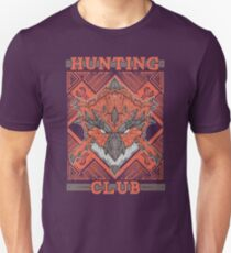 Hunting Club: Rathalos Unisex T-Shirt