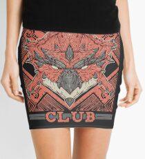 Hunting Club: Rathalos Mini Skirt