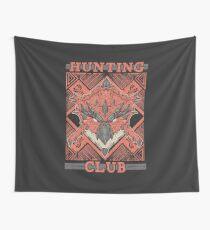 Hunting Club: Rathalos Wall Tapestry