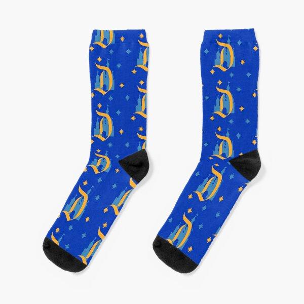 Destination: Magic Socks