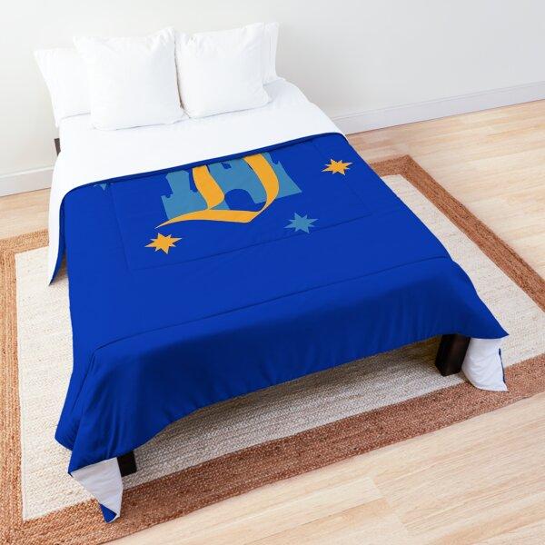 Destination: Magic Comforter