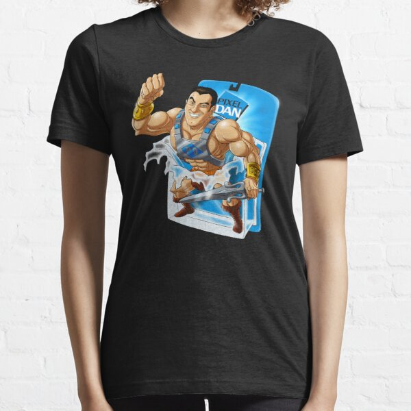 Fully Articulated! Essential T-Shirt