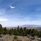 May in Southern Utah by Aaron Baker