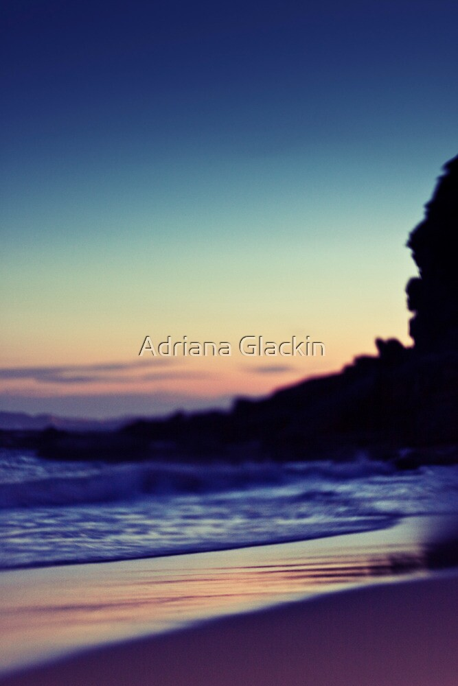 At Day's End by Adriana Glackin