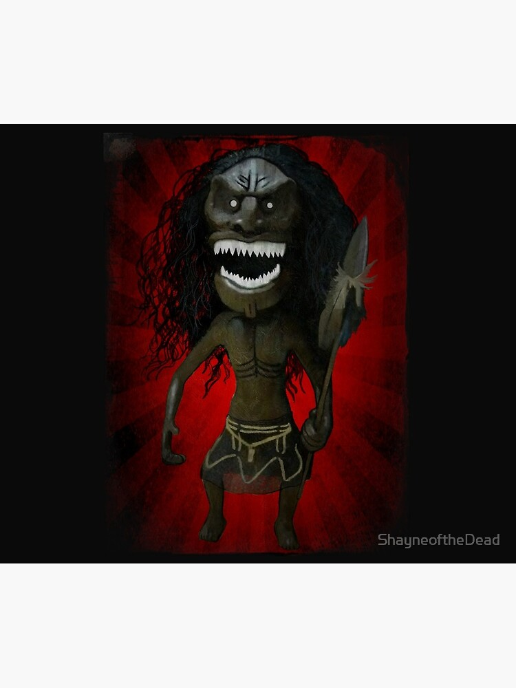 Trilogy of Terror by ShayneoftheDead