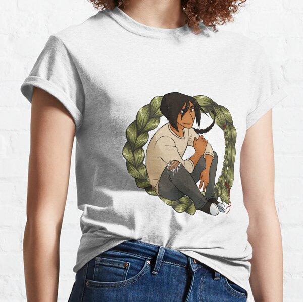 Sweet Grass - Lee Classic T-Shirt