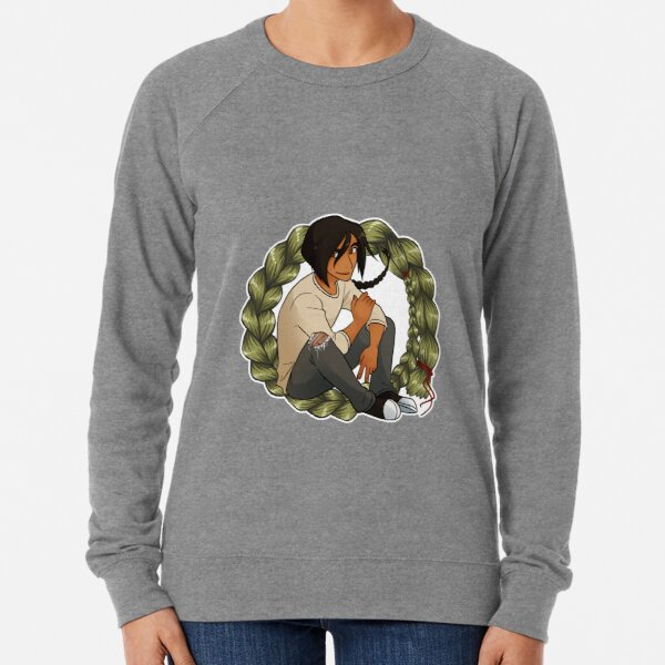 Sweet Grass - Lee Lightweight Sweatshirt